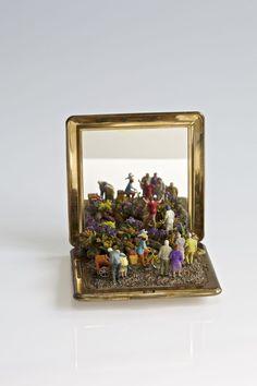 Arthouse Gallery / Stockroom / Kendal Murray / Tour Guide, Bona Fide, Implied
