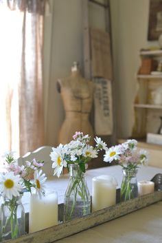 Faded Charm: ~White Wednesday # 163~