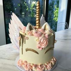 ♔ Amazing Cakes | Uℓviỿỿa S.