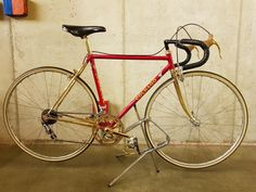 Colnago Mexico 24 k Gold plated #Colnago