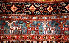 Creative Iranian #Carpet Designs #Shiraz Handmade Carpets Exhibition Photos by…