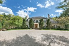 European Villa ... 32 Bull Path, East Hampton NY. Represented by Astrid Demirdjian-Pillay. To see more eye candy on this home go to https://www.halstead.com/sale/ny/suffolk/east-hampton/32-bull-path/house/55999