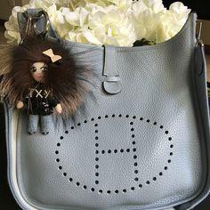 ❤️ Tchitchi bag charm