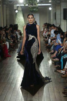 Begum-e-Jannat By Manav Gangwani At India Couture Week 2016   PK Vogue #fashion #latestfashion #bridal #couture #indiacoutureweek #bridaldress #indianbridaldress