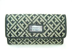 Womens Core Wallets Continental Wallet TH 88