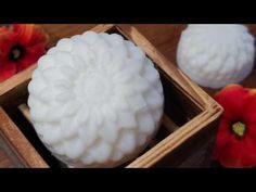 Home Treatment, Belleza Natural, Dremel, Soap, Tutorial, Youtube, Coconut Oil Soap, Soap Recipes, Dishes