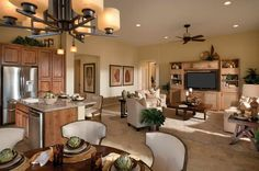 designing floor plans free with a round dining table