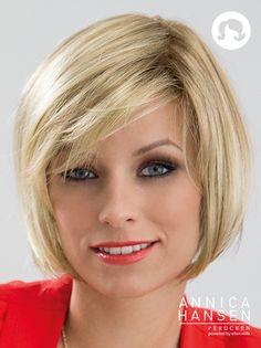 French Look #pruiken #wigs #peruca #annicahansen