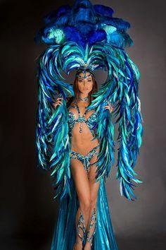 Nivean Front Line Turquoise - Platinum -harts Carnival Dancers, Carnival Girl, Carnival 2015, Carnival Outfits, Trinidad Carnival, Caribbean Carnival, Carnival Festival, Rio Carnival, Carnival Costumes