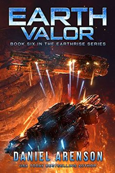 Earth Valor (Earthrise Book 6) by Daniel Arenson https://www.amazon.ca/dp/B01N6OFVZ7/ref=cm_sw_r_pi_dp_x_DnAGyb41TX8W8