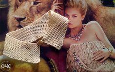 Handmade collar Colar Diy, Straw Bag, Collars, Handmade, Bags, Fashion, Handbags, Moda, Necklaces