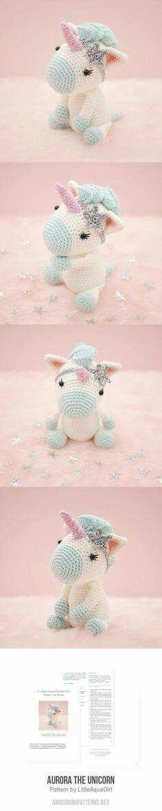 Mesmerizing Crochet an Amigurumi Rabbit Ideas. Lovely Crochet an Amigurumi Rabbit Ideas. Crochet Diy, Crochet Dolls, Crochet Crafts, Yarn Crafts, Crochet Projects, Amigurumi Patterns, Amigurumi Doll, Knitting Patterns, Crochet Patterns