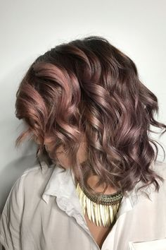 Chocolate Mauve Is the Delicious New Colour Trend You Should Try