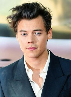 Harry at the Dunkirk premiere in London.