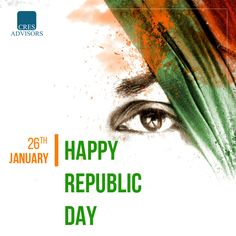 #Republicday Let's celebrate the day of our nation.Proud to be an Indian! Happy Republic Day 2017!