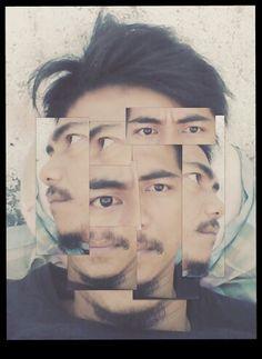 #PhotoGrid