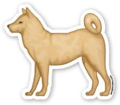 Dog | Emoji Stickers