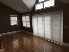 Decor, Furniture, Room, Roller Shades, Home Decor, Room Divider, Divider, Slider Door, Doors