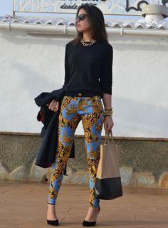 Atelier Badajoz  pants