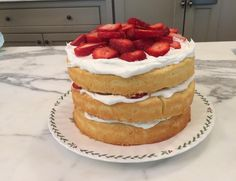 Strawberry Shortcake  Julie Chrisley #ChrisleyKnowsBest