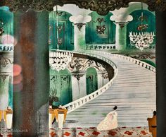 art, illustration,  //  Mary Blair