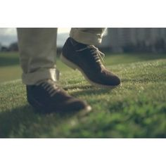 Urban Brown scarpa uomo #scarpevegane #scarpeuomo