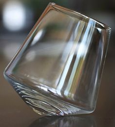 Sempli Set of 2 Cupa Wine Hand Blown Glasses by Sempli. $54.99. Dimensions: 4.25 H x 3.75 W x 3.75 D. Lead free crystal. Set of two in an elegant gift box. Sempli's hand-blown wine glasses were created after Swedish designer, and Sempli owner,Daniele Semeraro realized that the stem on a traditional glass was aesthetically and technically superfluous. As an alternative, Semeraro designed these Cupa wine glasses. Made from lead-free crystal, their unique stemless constru...