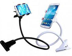 Lazy Pod - Universal hands free smartphone holder