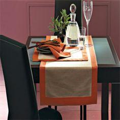 caminos de mesa : caminos de mesa e individules para eventos o particulares | soledadcortinas