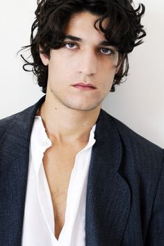 French Hottie Louis Garrel
