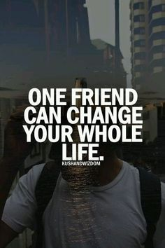 Wow isn't this true ....changed forever :(