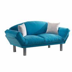 Canapea Extensibila 3 locuri Bongo Turquoise K3 #homedecor #inspiration #interiodesign Outdoor Sofa, Outdoor Furniture, Outdoor Decor, Couch, Turquoise, Inspiration, Home Decor, Biblical Inspiration, Settee