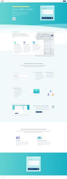 File990 homepage