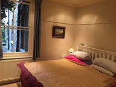 Kensington apartment rental