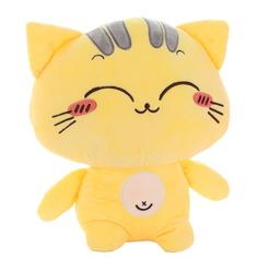 HKS Lucky Cat Cat Cat Cat Plush Toy Doll Bell CC Pillow Doll Birthday Girl-Pink 35cm - Intl<BR><BR><BR>shop-plush-cats<BR><BR>http://www.9mserv.com/detail.php?pid=2561328&cat=shop-plush-cats