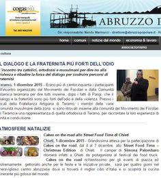 #Cakesontheroad #Chieti su Abruzzo Popolare