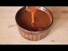 How to make Vegan Caramel - YouTube