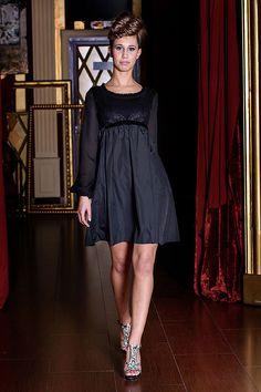 Fashion week Madrid. Otoño invierno 2014 - 2015