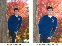 5 Essential Edits That Will Improve Almost any Photograph | Light Stalking