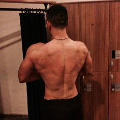 Sore body today = Stronger body tomorrow #fitness #fit #motivation #sport #body #bodybuilding #back #anatomy #muscle