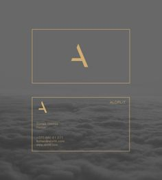 ✖✖✖ Alorlit / Branding by Bogdan Kociuba, via Behance. ✖✖✖