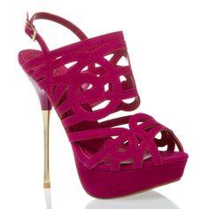 ShoeDazzle..