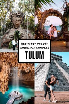 Cozumel, Cancun Resorts, Mexico Honeymoon, Tulum Ruins, México City, Parc National, Honeymoon Destinations, Mexico Destinations, Dream Vacations