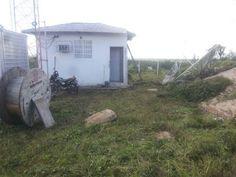 HORA DA VERDADE: ATUALIDADE: Riachão do Jacuípe se prepara para rec...