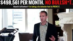LIE DETECTOR MILLIONAIRE – This is that moment you can't miss? This is something very special from a very special man named Daniel Wilkins who made over $5 million dollars last year.He even uses a real lie detector to prove he is telling the truth. http://www.binarywatchdog.org/binary-options/lie-detector-millionaire-review-scam-or-real/