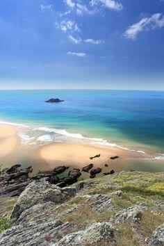 Soar Mill Cove 10 Beaches You Wouldn't Believe Are In Devon, England Devon Beach, Devon Holidays, South West Coast Path, South Devon, Devon Uk, Devon Coast, Devon And Cornwall, Koh Tao, Staycation
