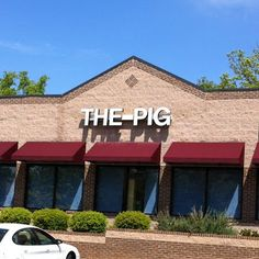The Pig!