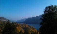 Lacul Siriu, jud. Buzau
