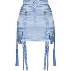 See this and similar Topshop skirts - style octopus skirt in satin fabric with silver finishings. Stage Outfits, Kpop Outfits, Cute Outfits, Girl Fashion, Fashion Outfits, Womens Fashion, Fashion Design, Topshop Skirts, Style Classique