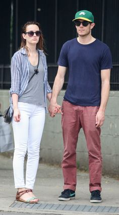 Leighton Meester Adam Brody Leighton Meester Adam Brody, Leighton Marissa Meester, Fall Fashion Trends, Winter Fashion Outfits, Summer Outfits, Diy Wedding Dress, Bts Inspired Outfits, Clothing Haul, Fashion Couple